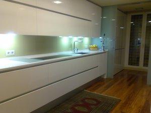 Davanni muebles de cocina de dise o precios muy for Cocinas modernas blancas precios